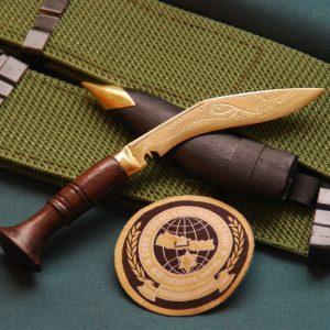 Small Kukri knife