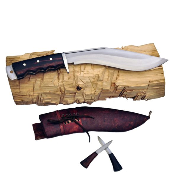 10.5 Inch Hand Forged Afghan Issue Blade