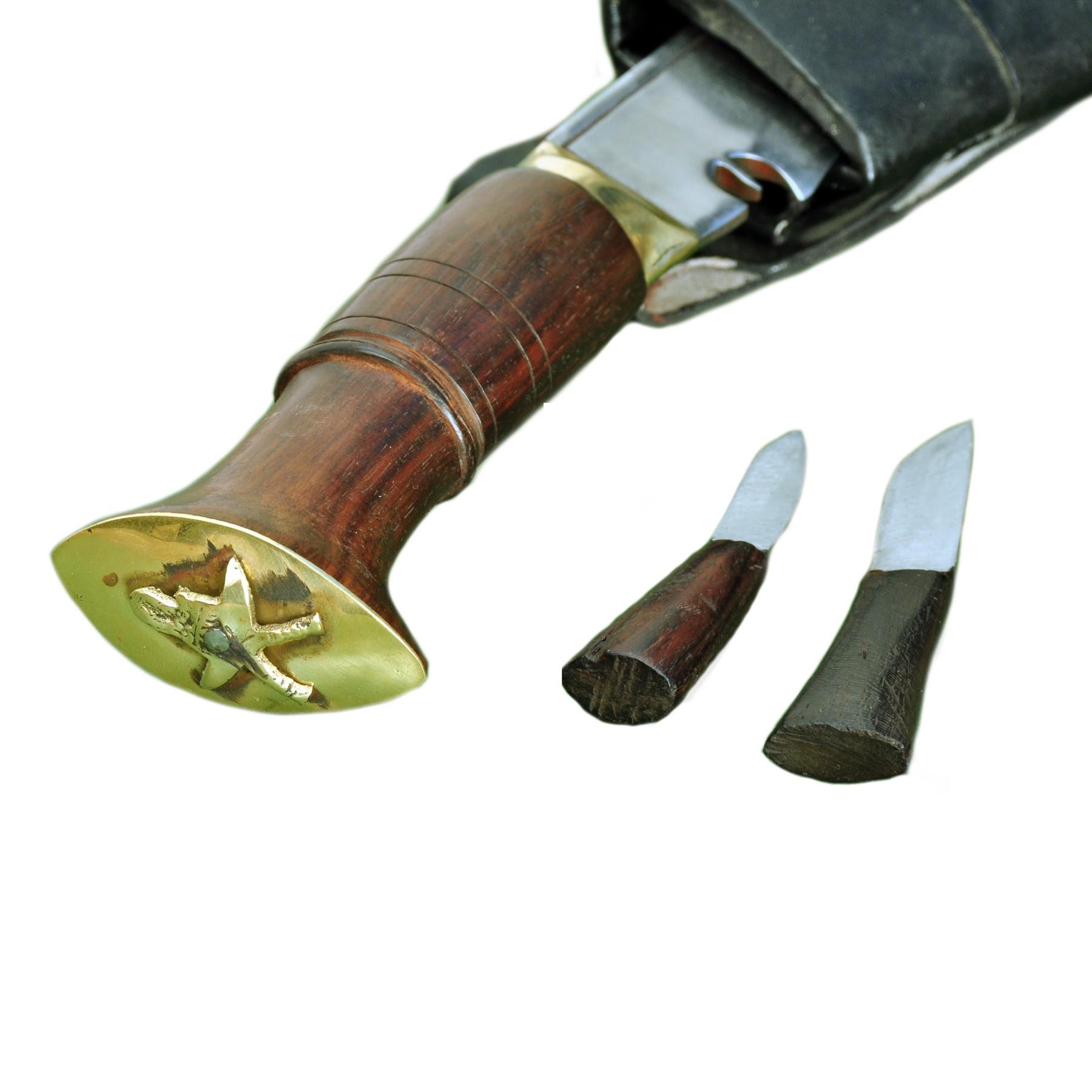 Nepal Police Service Kukri Best Kukri Knife Wholesale