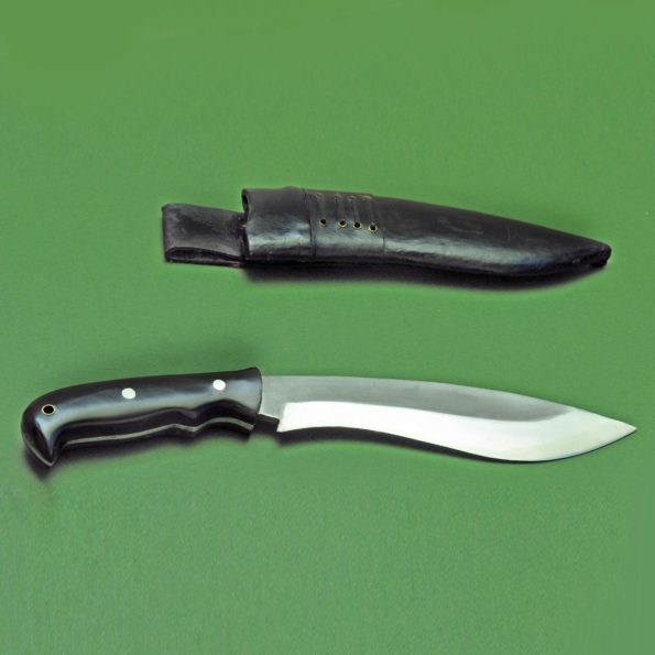 9 Inch Special Forces Machete Knife