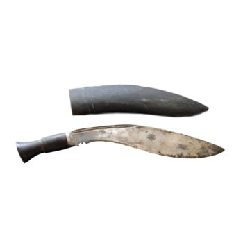 13 inch Antique kukri
